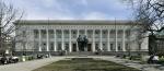 Национальная библиотека им. Св. Кирилла и Мефодия