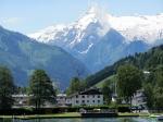 Цель-ам-Зее, Австрия
