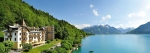 Zell am See resort