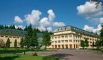 гостиница Атлас, Домодедово