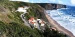 пляж Аррифана, Португалия