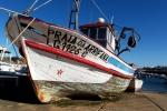 лодка в Аррифане