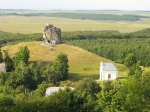 Камень Великан, Львовская область