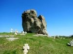 Чертов камень, Львовская область