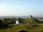 Камень Великан, Подкамень, Львовская область