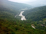 река Белая, Адыгея, Краснодарский край