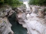 река Белая в Адыгее, Краснодарский край