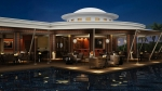 Pool Bar, Savoy Resort&Spa