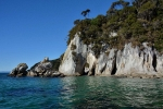 Tonga Arches, Abel Tasman National Park, Tasman Bay