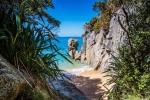 Национальный парк Абель Тасман, Новая Зеландия