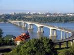 мост в Костроме