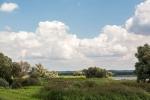 Национальный парк Нижняя Долина Одера в Германии
