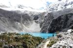 Huascarán National Park in Peru