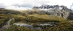 Национальный парк Уаскаран