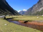 Huascaran NP, Peru