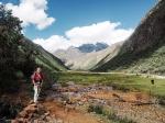 Huascaran NP