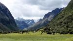 Нацпарк Уаскаран в Перу