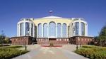 архитектура Астрахани
