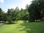 парк Форт Каннинг