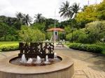 Raffles Terrace, Fort Canning Park