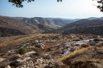 заповедник Эйн-Прат в Иудейской пустыне