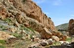 ущелье Эйн-Прат, Израиль