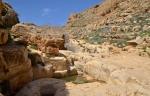 заповедник Эйн-Прат в Израиле