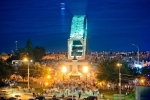 парк Городское начало в Новосибирске