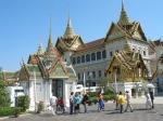 Королевский дворец в Тайланде