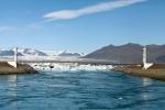 лагуна Ёкюльсаурлоун в Исландии