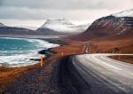 Ледяная шапка, Исландия