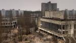 дворец культуры Энергетик, Чернобыль
