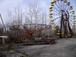 парк аттракционов, Чернобыль
