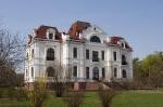Дом Кучмы, нацпарк Мезинский