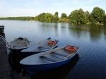 озеро Инерка, Мордовия