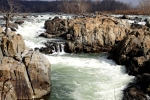 Great Falls of the Potomac River, USA
