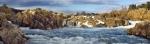 Великие Водопады Потомака (панорама)