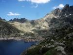 Comapedrosa valley, Andorra