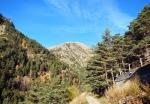 Coma Pedrosa valley, Andorra