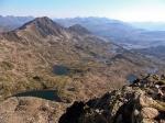 Comapedrosa natural park, Andorra