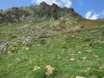 Coma Pedrosa valley