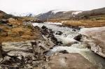 река Елангаш, Алтай