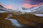 долина Елангаш на Алтае