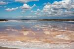 Тобечикское озеро, Керченский полуостров