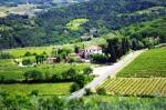 виноградники Кьянти, Италия