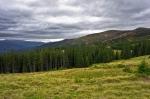 гора Близница, Карпаты