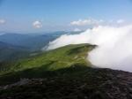 гора Близницы, Карпаты