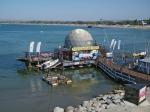 воднолыжный парк Море удовольствия