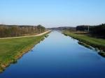 Августовский канал в Гродно