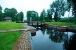 Августовский канал, Гродно
